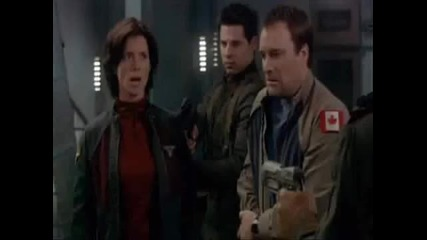 Stargateatlantis - One and Only Meredith Rodney Mckay Fanvid