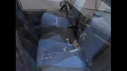Subaru impreza Wrx Sti vs Pontiac Gto