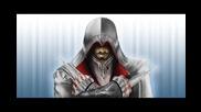 Рисуване на Ezio от Assassin`s Creed