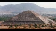 Тайните китайски пирамиди