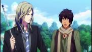Uta no Prince-sama Maji Love 2000% - 4 Bg Sub
