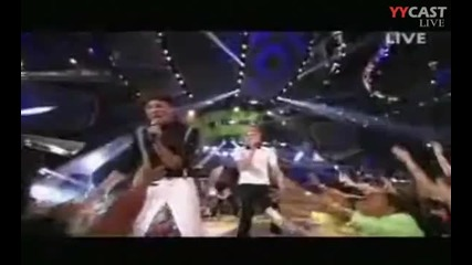 One Direction - What Makes You Beautiful Kca 2012