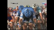 Обиколката на Катар - етап 1 /tour Of Qatar 2012 Stage 1 Final 5km
