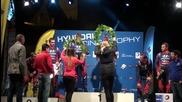 """Hyundai Racing Trophy - Рали """"сибиу"""" (награждаване, тийзър)"""