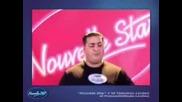 Nouvelle Star Joseph Beatbox - Всички изпълнения общо