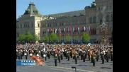 Военен парад 9.05.2009 (част 6)