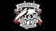 Discipline - We Re Not Gonna Take It (twisted Sister Cover)
