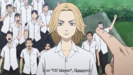 [ Bg subs] Tokyo Revengers - 02
