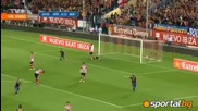 Барселона спечели Купата на Краля! Атлетик Билбао - Барселона 0:3