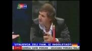 Ne dirai otgovor - Mitar Miric