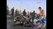 Десетки загинаха при самоубийствен атентат в Кабул заради антиислямисткия филм за Мохамед