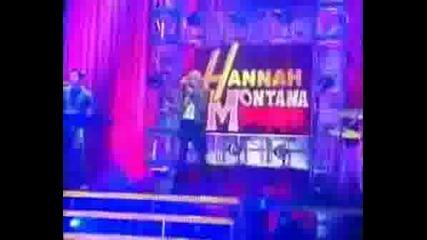 Hannah Montana - If We Were A Movie