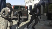 Gta V На Български Епизод 5 - Отново в действие - с превод