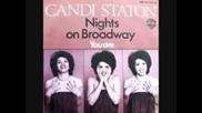 Candi Staton - Nights On Broadway
