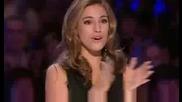 10 Годишно Момиченце Чудо - Britains Got Talent - 2009!!!