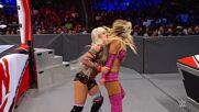 Liv Morgan vs. Carmella: Raw, Oct. 25, 2021