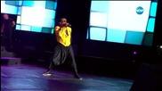 Рафи като MC Hammer - Като две капки вода (Концерт 2015)