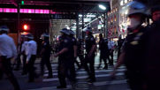 USA: Several arrested as looting and riots continue in Manhattan