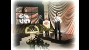Sinan Sakic i Juzni Vetar - Reci sve zelje