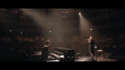 Adele - I Can't Make You Love Me (live At The Royal Albert Hall)