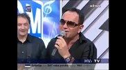 Mile Kitic - Mi smo bili jedan zivot (hq) (bg sub)