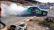 Bmw E46 1jz Turbo & Bmw E30 M50 Turbo - Дрифт