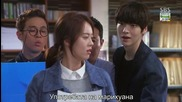 [бг субс] You're all surrounded / Обкръжени сте / Еп.3 част 1/2