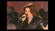 Shania Twain - You Shock Me All Night Long