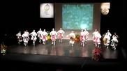 Пролетен Танц - Та Бъдниче, 14.06.2010 г.
