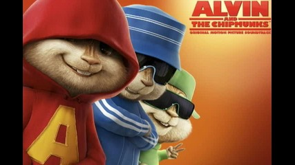 Alvin And Chipmunks - Grits - My Life be Like - Remix