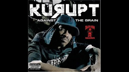 Kurupt - I Didnt Change