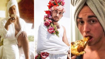Мъже имитират жени в Instagram! Защо се обърнаха ролите онлайн?