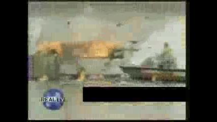 Експлозия На Лодка - Real Tv