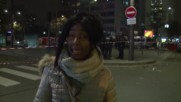 France: Police secure area around scene of hostage taking, Paris