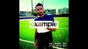 *2014* Example - One more day ( Stay with me )