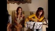Три таланта пеят The Climb на Майли! Страхотни са о.0