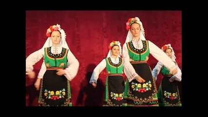 Мита Стойчева - Над село хвъркат патките
