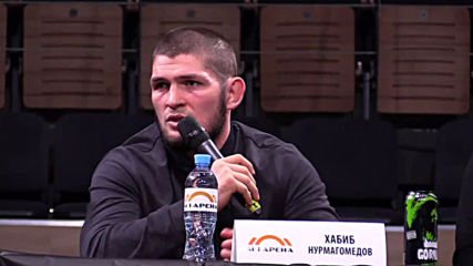 Russia: 'We should not underestimate' Poirier – Khabib on upcoming fight