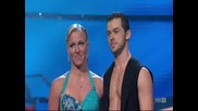 So you think u can dance: Artem & Ashle - - Cha Cha