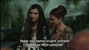 Черни пари и любов - Kara para ask 2014 / Сезон1 Eп.15 / Част 1/2