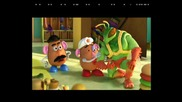 Toy Story 3 Voice Over