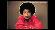 Michael Jackson - Aint no sunshine