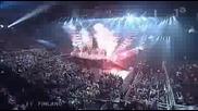 Lordi - Hard Rock Hallelujah - Победител Евровизия 2006