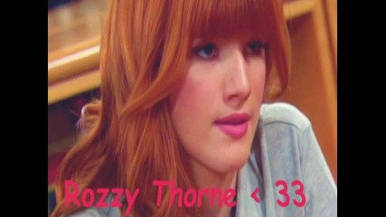 Bella Thorne - Only You