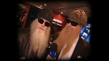 Zz Top live in Sofia