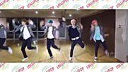 Imfact ( 임팩트 ) - lollipop ( 롤리팝 )( Dance Practice )( 안무영상 )