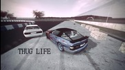 Live for speed- Thug Life