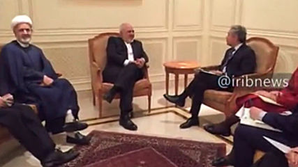 Oman: Iranian FM Zarif discusses cooperation over plane crash with Canadian counterpart