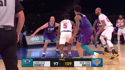 Най-важното от НБА през изминалата нощ
