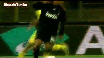 Just Ronaldinho Skills 2010